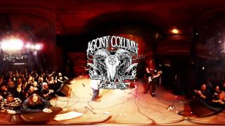 Watch Agony Column Way Back In The Woods video