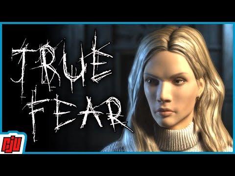 True Fear Forsaken Souls Part 2 - Part 3 | Horror Game | PC Gameplay | Puzzle Walkthrough