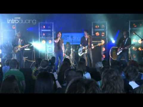 Sound of Guns - Architects (live for BBC Introducing)