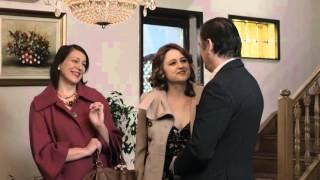 Dobrodošli u Orient Express - Fikreta dolazi u hotel da vidi muti li Sudo sa Ornelom