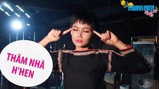 Thăm nhà H'Hen Niê - Hoa hậu đẹp nhất hành tinh