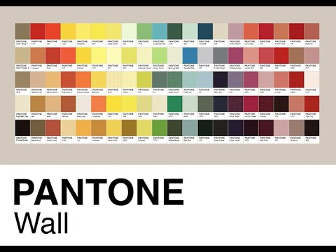 d couvrez les couleurs pantone pour 2016 youtube. Black Bedroom Furniture Sets. Home Design Ideas