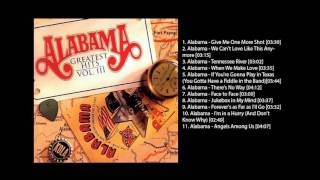 Alabama  best songs - Alabama  Greatest Hits 1994 - Country Music    Country Songs