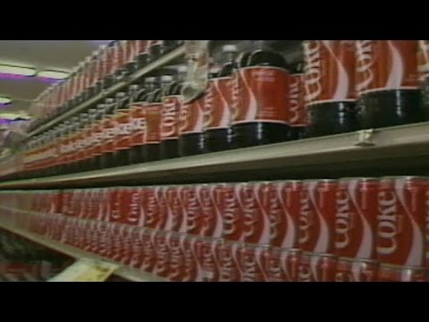 1985-Coca-Cola-launches-new-Coke