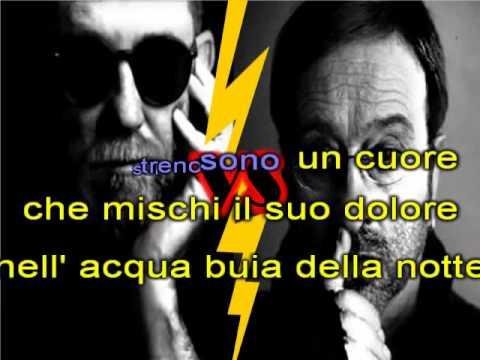 Gigolo'-Lucio Dalla & Francesco de Gregori(karaoke).avi