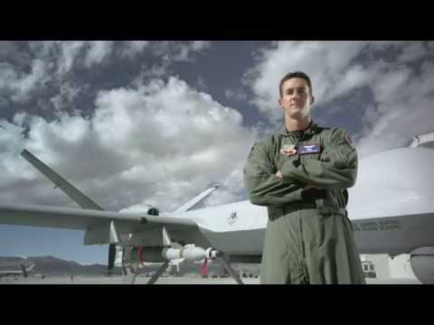 Air Force Heritage - Oath of Service