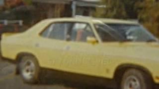 EX POLICE INTERCEPTOR FALCON XC 5.8 1977 IWE 575