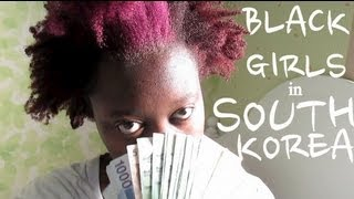 [1] Black Girls in South Korea