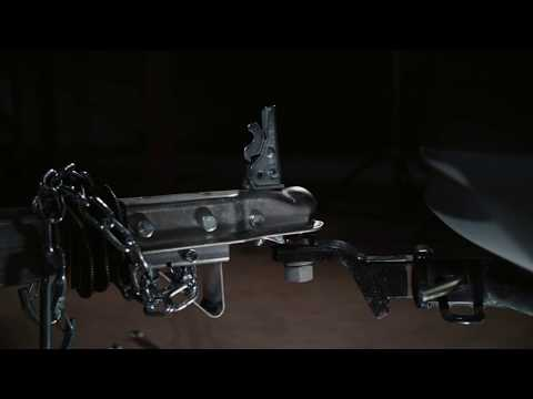 Stirling Trailers - The Coupler Won&#39t Latch