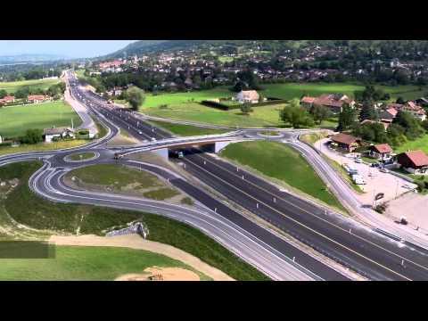 Perspective Motion - imagerie aérienne