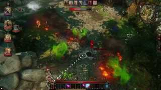 Divinity: Original Sin (Hard) - Entrance of Rank Tunnel