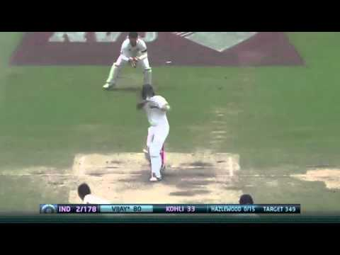 Brad haddin best catches