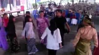 sumazau dance sdkn