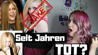 Avril Lavigne ist schon seit Jahren tot? | Verschwörungstheorien feat. Davinci Video