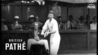 Rigg V Budge Aka Riggs V Budge (1942)