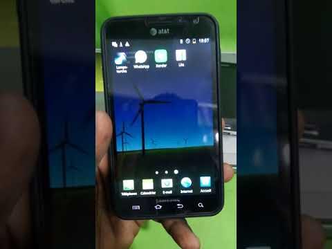 Comment Installer Ou Utilisé Whatsapp Bloque Sur Mon Android 2.3.6  Année 2020