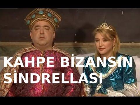 Kahpe Bizansın Sindrellası - Türk Filmi