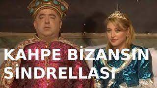 Kahpe Bizansın Sindrellası - Eski Türk Filmi Tek Parça
