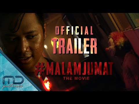 Malam Jumat The Movie - Official Trailer | 16 Mei 2019 di Bioskop