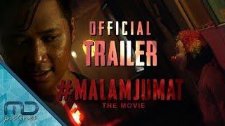 Malam Jumat The Movie - Official Trailer | Ewing HD, Zoe Abbas Jackson, Dea Annisa, Randy Pangalila