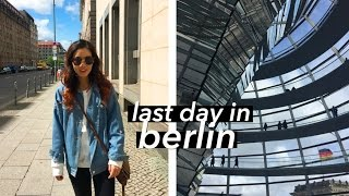 Video Berlin Vlog #3 | This weather is confusing... download MP3, 3GP, MP4, WEBM, AVI, FLV Juni 2017