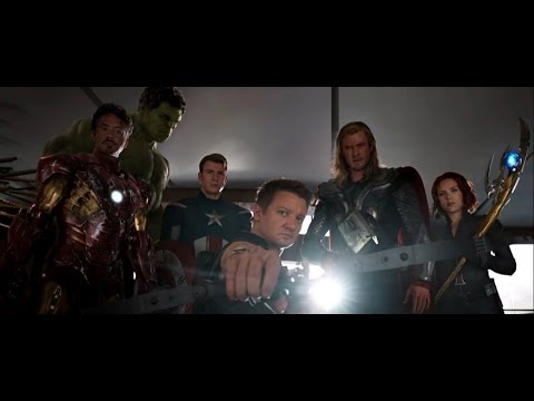 The Marvel Cinematic Universe - Phase One: Retrospective [2008 - 2012]