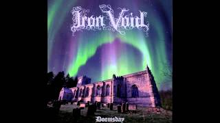 IRON VOID - The Devil's Daughter