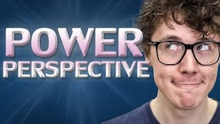 ♥ POWER of PERSPECTIVE - Sp4zie