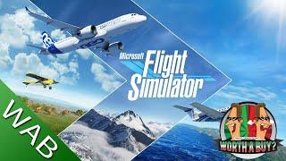 Microsoft Flight Simulator 2020 Review