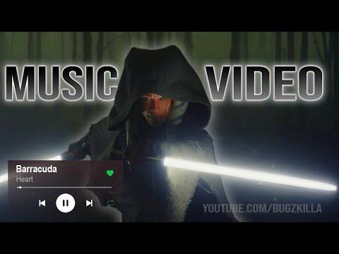 Ahsoka Fight Scene Synced to Barracuda (Music Edit)