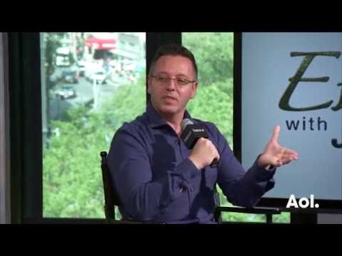John Edward On Psychic Phenomena | BUILD Series