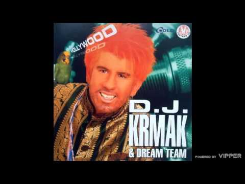 DJ Krmak - Seljak i manekenka - (Audio 2003)