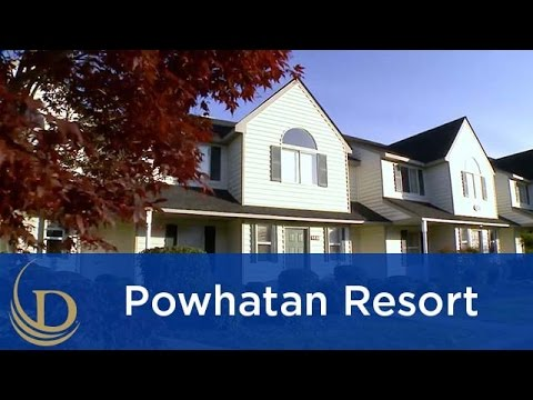 Powhatan Resort - Williamsburg, Virginia | Diamond Resorts