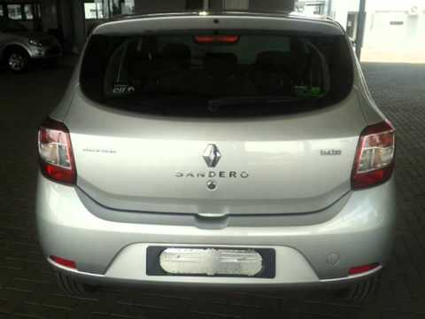 2015 Renault Sandero 900 T Expression Auto For Sale On Auto Trader
