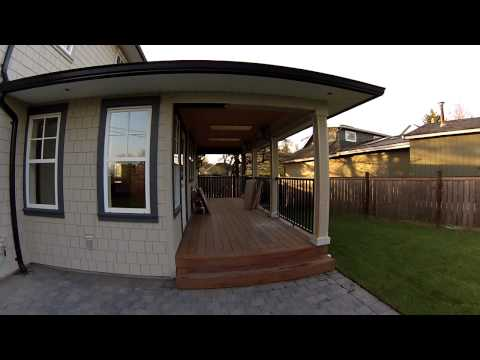 Landscaping - Finished project walkthrough