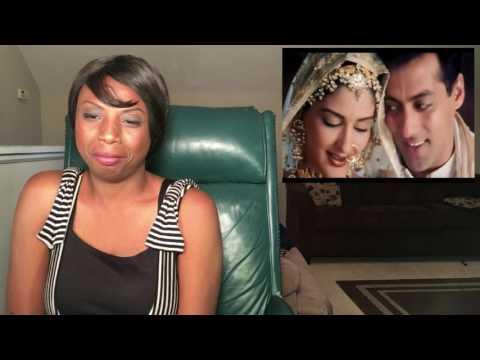 Maiyya Yashoda {Hum Saath Saath Hain} Song Reaction {Karishma Kapoor/ Sonali Bendre/ Tabu}
