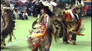 Mens Traditional Dance-Sneak up
