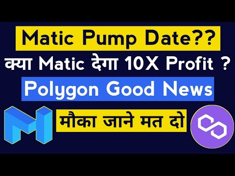 Which Crypto To Buy Today   Polygon MATIC Price Prediction   Best Cryptocurrency To Invest 2021