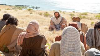 26- Sermon on the Mount. Kingdom Values. Matthew 6:25-34.
