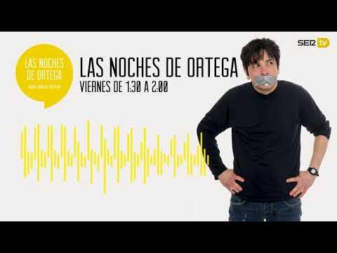 El espíritu de la Navidad 4X16 #Ortega - OhMyLol en Cadena SER