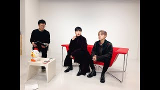 [FULL] 190214 JAY & JUNE LINE LIVE ON VALENTINE'S DAY