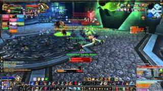 Icecrown Citadel (10) - Professor Putricide (Heroic) (October 21st, 2010)