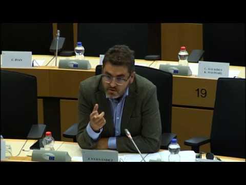 Comparecencia de Mario Draghi ante la comisión ECON
