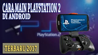 NEW Update Playstation 2 Emulator on Android 2017 - Working 100%