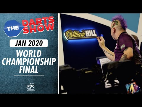 The World Championship Final | The Darts Show | January 2020