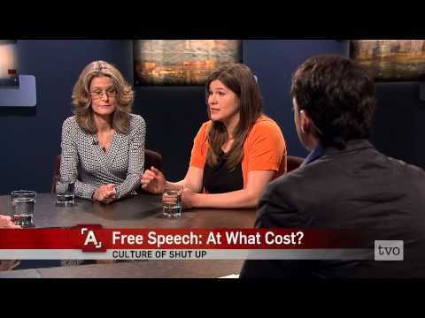 Free Speech: At What Cost?