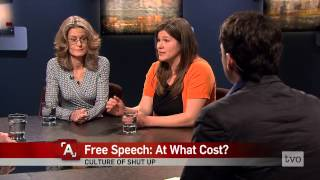 Free Speech: At What Cost? thumbnail