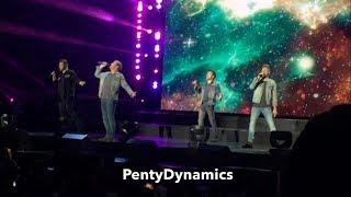 Dynamite : Westlife : The Twenty Tour : Thailand Bangkok : 24 July 2019