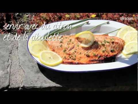 recette-de-saumon-mariné-au-barbecue