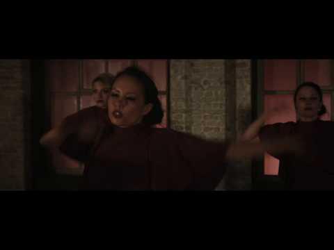 Choreography by Avgusta Volchenkova l The Fuze Magazine - Midnight Avenue